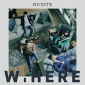 NU'EST W - W, Here - EP  artwork