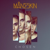Måneskin - Chosen artwork