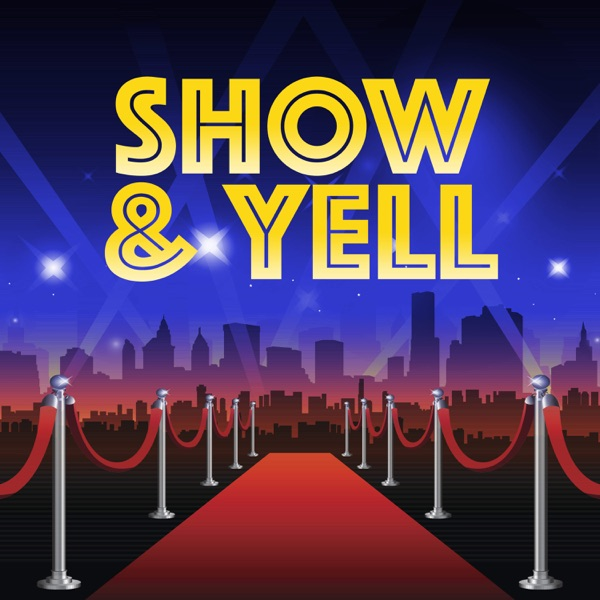 Show & Yell: Hollywood Game Night