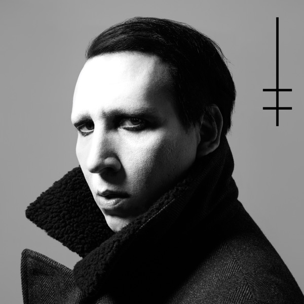 Marilyn Manson - Heaven Upside Down (2017)