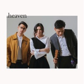 Afgan, Isyana Sarasvati & Rendy Pandugo - Heaven artwork