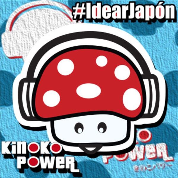 Kinoko Power. Música y Cultura de Japón.