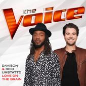 Love On the Brain (The Voice Performance) - Davison & Reid Umstattd