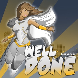 Erica Campbell - Well Done