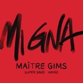 Mi Gna (feat. Hayko) [Maître Gims Remix]