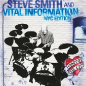 Steve Smith & Vital Information NYC Edition - Heart of the City (feat. Baron Browne, Mark Soskin & Vinny Valentino)  artwork