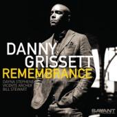 Danny Grissett - Remembrance  artwork