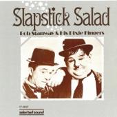 Verschillende artiesten - Slapstick Salad kunstwerk