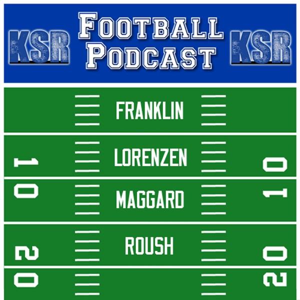 KSR Football Podcast