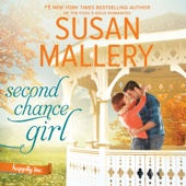 Susan Mallery - Second Chance Girl (Unabridged)  artwork