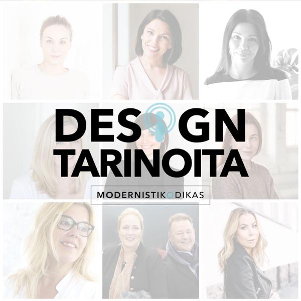 Designtarinoita