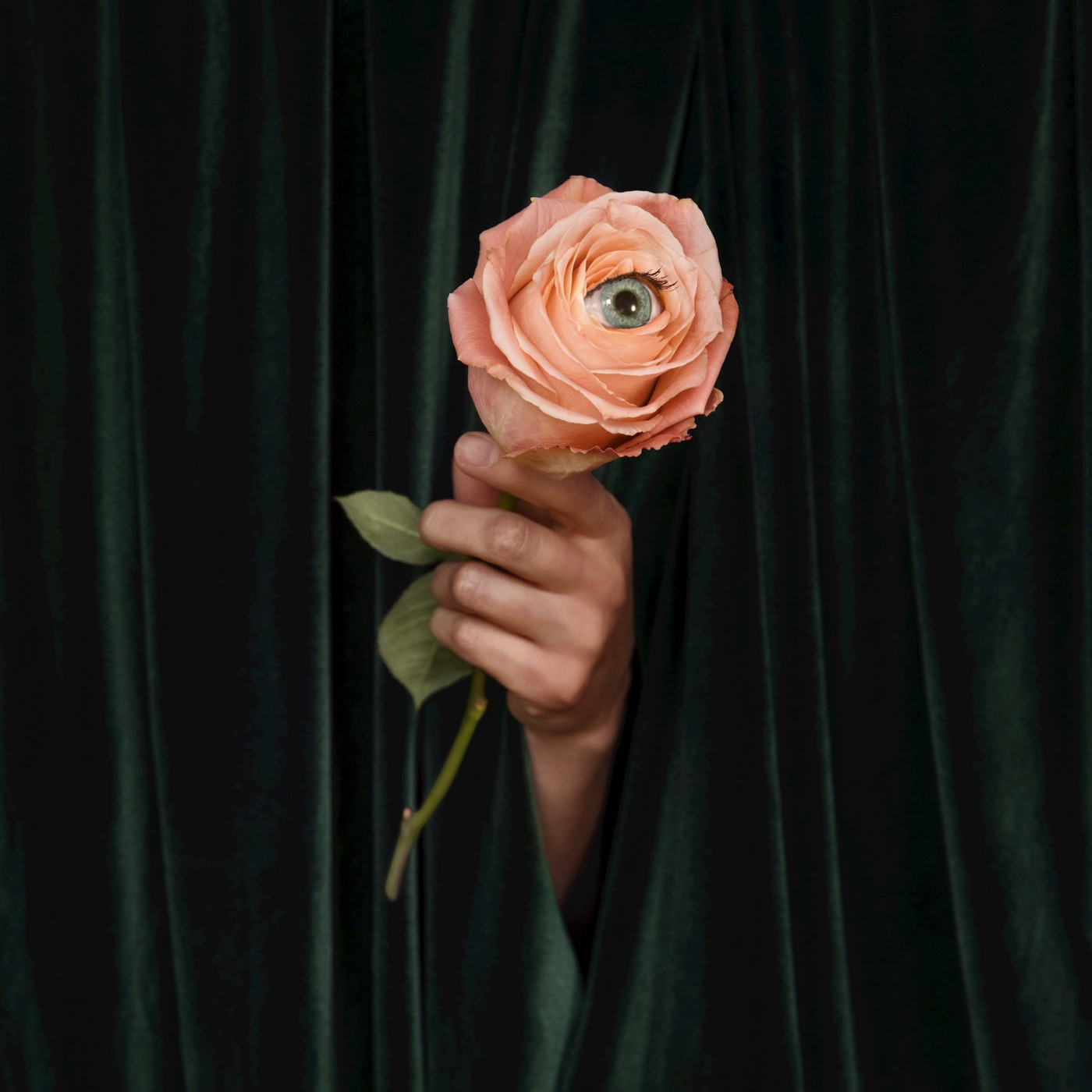 Marian Hill - Subtle Thing - Single Cover