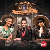 Halloween Baking Championship, Season 3 on iTunes