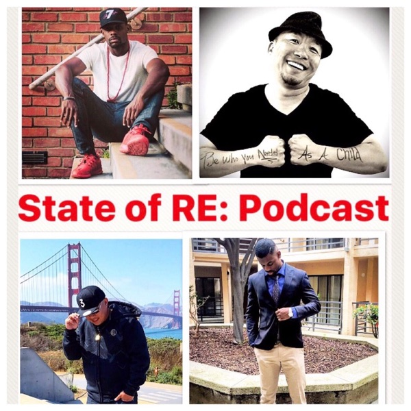 State of RE PODcast