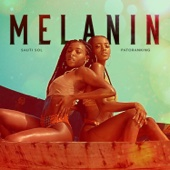Sauti Sol - Melanin (feat. Patoranking) artwork