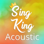 Sing King - How Far I'll Go (Acoustic Version) artwork