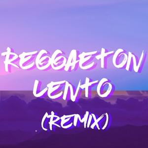 CNCO feat. Little Mix - Reggaeton Lento (Remix)