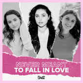 Never Meant to Fall in Love (feat. Annie LeBlanc & Brooke Butler)