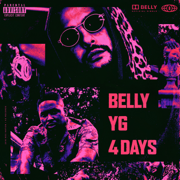 4 Days (feat. YG)