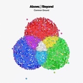 Above & Beyond - Common Ground  artwork