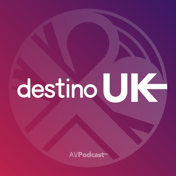 Destino UK by @madrillano
