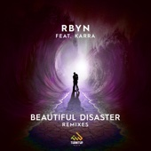 Beautiful Disaster (feat. Karra) [Dzasko Remix]