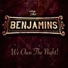 We Own the Night! - Single, The Benjamins