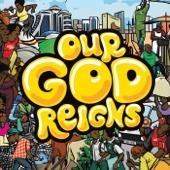 Worship Harvest Music - Our God Reigns artwork