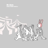 Mr. Hyde - EP
