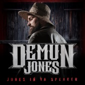 Demun Jones - Jones In Ya Speaker  artwork