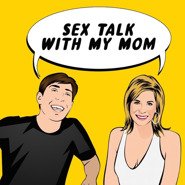 Sex Talk With My Mom | A comedy talk show inspired by Howard Stern, Joe Rogan, Tim Ferriss, Bill Burr, & Sex with Emily