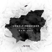 Listen to Lonely Together (feat. Rita Ora) [Alan Walker Remix] music video