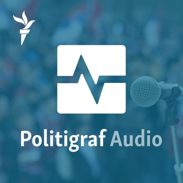 Politigraf Audio - Radio Europa Liberă/Radio Libertatea