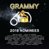 Various Artists - 2018 GRAMMY® Nominees  artwork