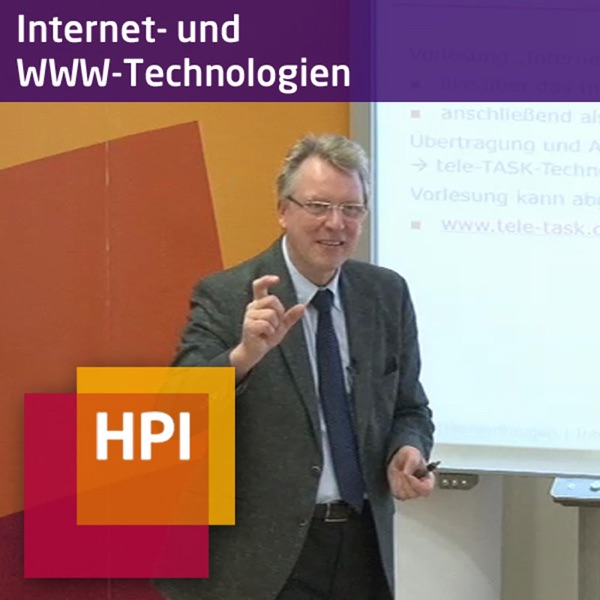 Internet- und WWW-Technologien (SS 2015) - tele-TASK