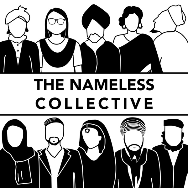 The Nameless Collective Podcast