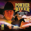 Jerry Robbins - Powder River: Season 12, Vol. 1 (Unabridged)  artwork