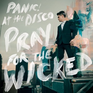 PANIC! AT THE DISCO - Silver Lining Chords and Lyrics
