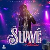 Alkaline - Suave artwork