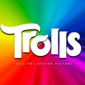 Trolls (The Movie Original Soundtrack) - Double I-MC Cover Art