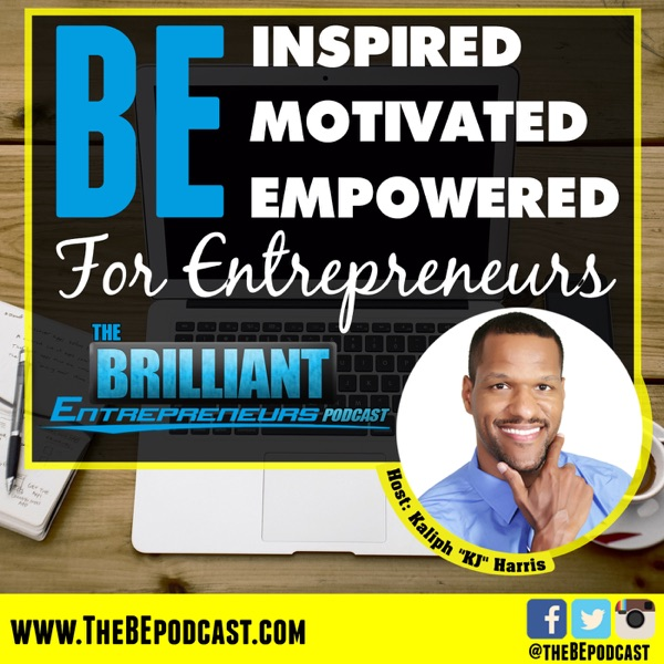 The Brilliant Entrepreneurs Podcast