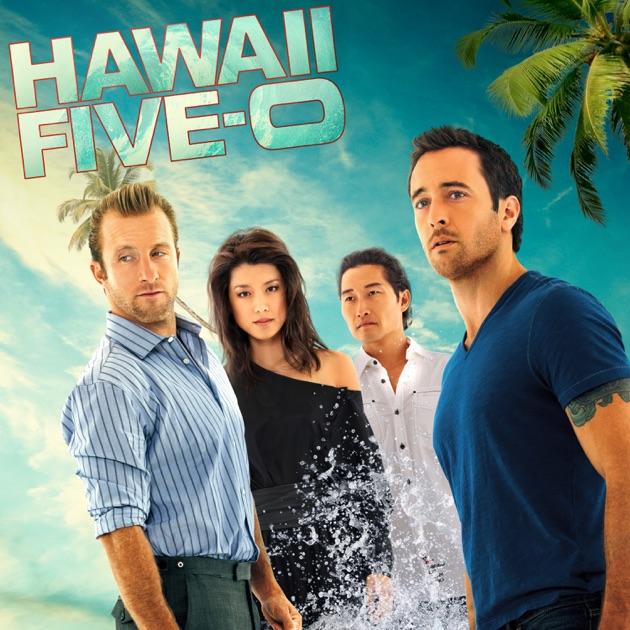 Hawaii Five O Staffel 7