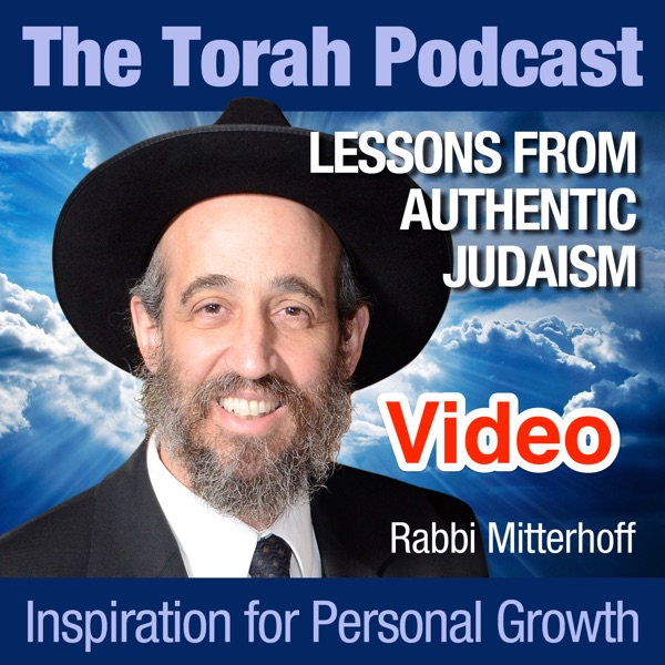 The Torah Podcast - Video - Judaism
