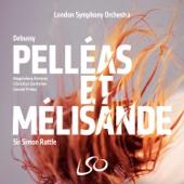 Pelléas et Mélisande, L. 88 Acte 1 Scène 3