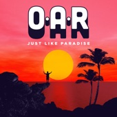 Listen to Just Like Paradise music video
