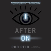 Rob Reid - After On: A Novel of Silicon Valley (Unabridged)  artwork