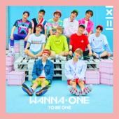 1X1=1 (To Be One) - EP - Wanna One