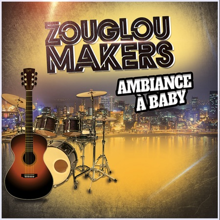 zouglou makers ambiance a baby