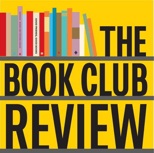 book club how to make a review