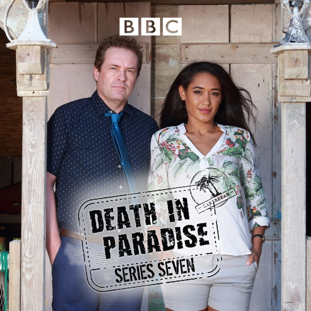 death in paradise staffel 7